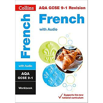 AQA GCSE 9-1 French Workbook (Collins GCSE 9-1 Revision) by AQA GCSE