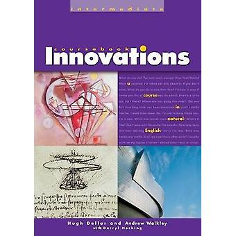 Innovations Intermediate Coursebook A Course in Natural English by Dellar & Hugh