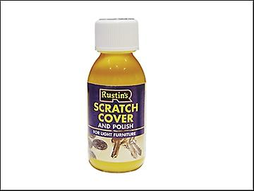 Rustins Scratch Cover Light 125ml