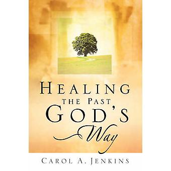 Healing the Past Gods Way by Jenkins & Carol & A