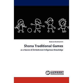 Shona traditionelle spil fra Gwekwerere & Gadziro