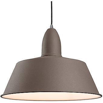 Firstlight-1 ljus tak hängande betong-3404CN