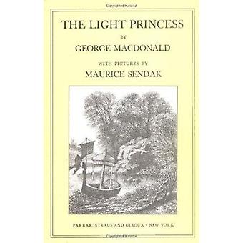 The Light Princess by George MacDonald - Maurice Sendak - 97803744445