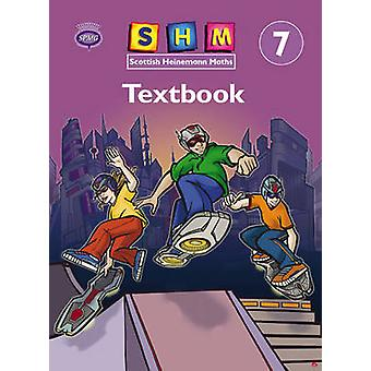 Schotse Heinemann Maths 7-handboek (single)-9780435180027 boek