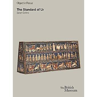 The Standard of Ur by Sarah Collins - 9780714151137 Book