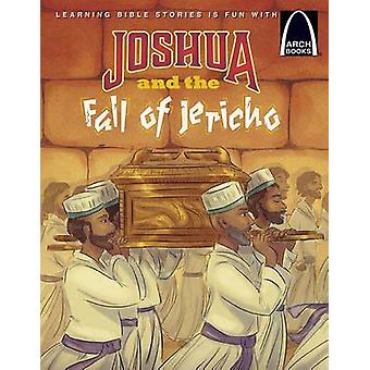 Joshua and the Fall of Jericho by Sara Low - Mina Price - 97807586573