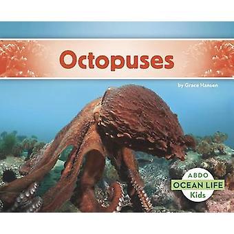 Octopuses by Grace Hansen - 9781496612540 Book