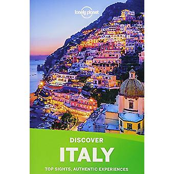 Discover Italy by Lonely Planet - 9781786578914 Book