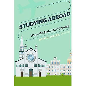 Estudiar en el extranjero: lo que no hemos visto venir