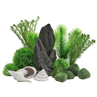 BiOrb Easy Decor Set 30L - Stone Garden