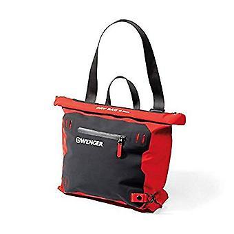 Wenger Bag Dry Bag Cornol Messenger 12L Unisex Red