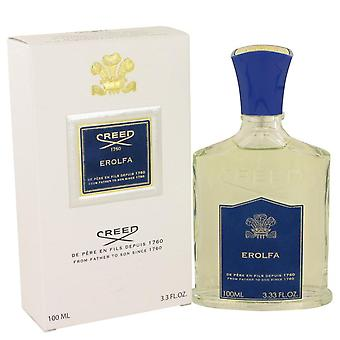 Erolfa Eau De Parfum Spray By Creed