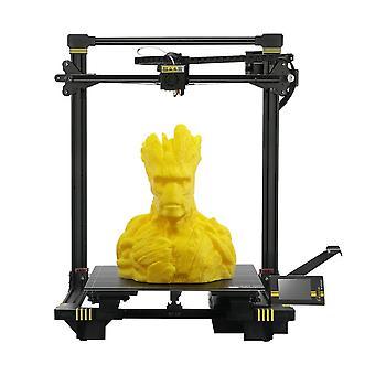 Anycubic quiron impresora 3d tamaño de impresión 400 * 400 * 450mm