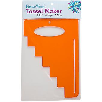 Pattiewack Designs Quaste Maker 10.5