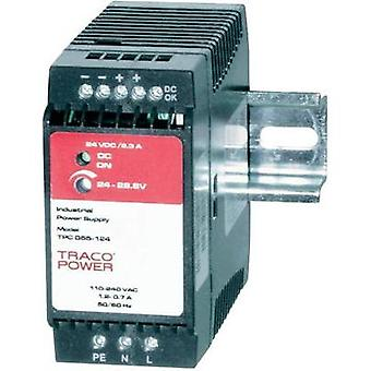 Rail mounted PSU (DIN) TracoPower TPC 055-112 12 Vdc 3.5 A 42 W 1 x