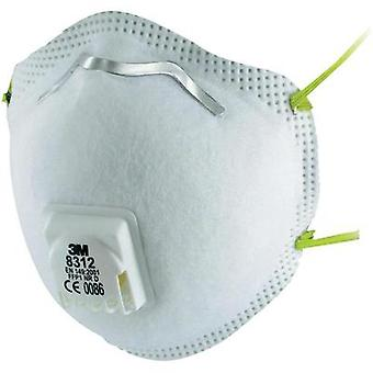 3M Respiratory protection masks 70071534039 Filter class/protection level: FFB1