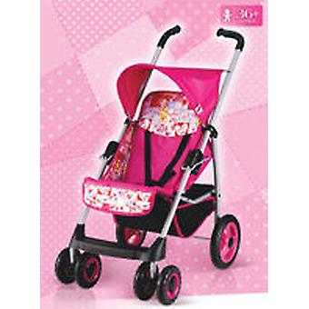 Vercor Stroller With Hood (Kids , Toys , Dolls , Babies And Accessories , Shopping)