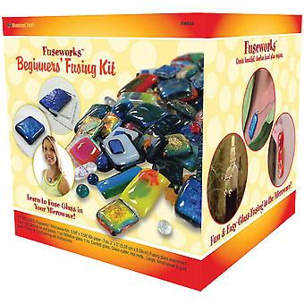 Fuseworks Beginners Fusing Kit- FW848