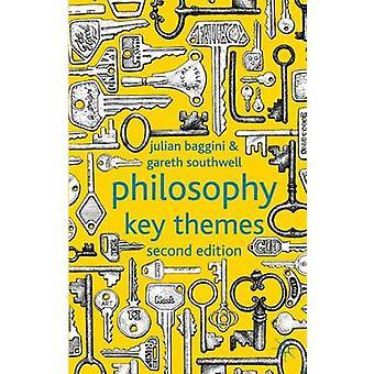 فلسفة المواضيع الرئيسية التي باجيني & جوليان
