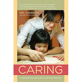 Caring by Nel Noddings