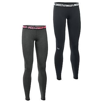 Under Armour Favourite Wordmark Womens Legging Running Fitness Tight