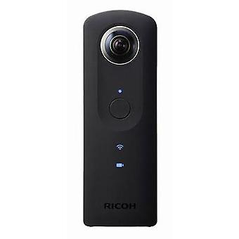 360-vision camera Ricoh Theta S 14 MPix Black Full HD Video