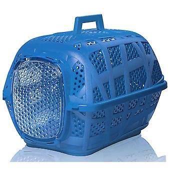 Carry Sport Pet Carrier Light Blue 48.5x32x34cm