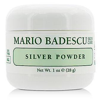 Polvere di Mario Badescu Silver - per tutti i tipi di pelle - 30ml / 1oz