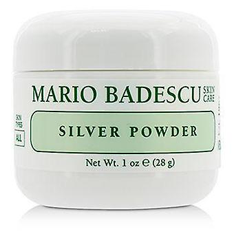 Silver Powder - For All Skin Types - 30ml/1oz