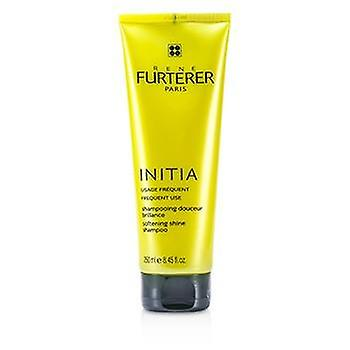 Rene Furterer Initia Softening Shine Shampoo - 250ml/8.45oz