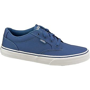 Vans Winston Canvas VO4F9N skateboard all year kids shoes