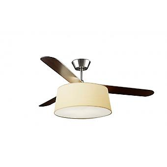 LEDS-C4 Design Ceiling Fan Belmont 132 cm / 52