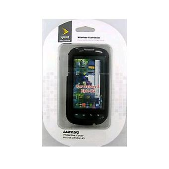 Sprint Cover Case for Samsung Epic D700 (Black)