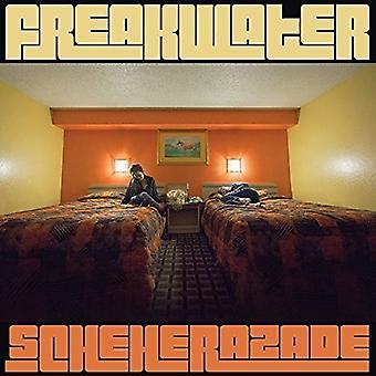 Importación de Freakwater - Scheherazade (LP de vinilo) [vinilo] Estados Unidos