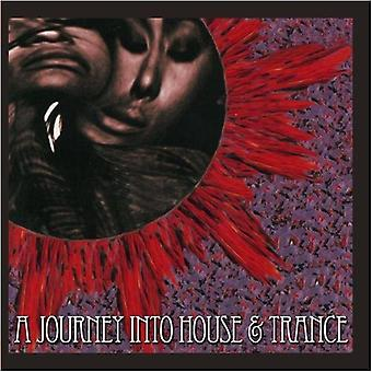 Journey Into House & Trance (Digitally Rmastered) - Journey Into House & Trance (Digitally Rmastered) [CD] USA import