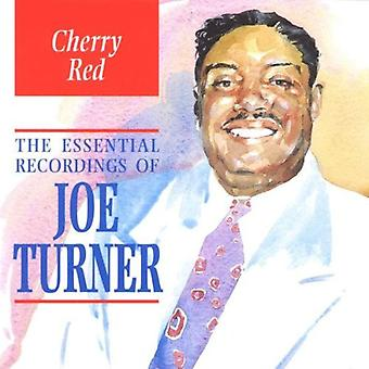 Joe Turner - Cherry Pie-essensielle opptak [DVD] USA import