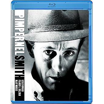 Dværg Smith [Blu-ray] USA importerer