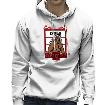 Chong Li House of Pain Bloodsport Men's Hooded Sweatshirt