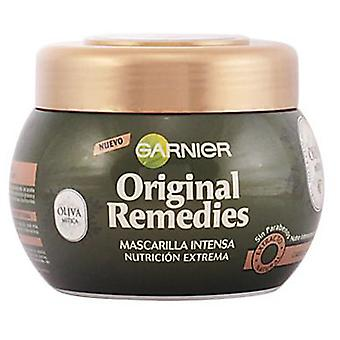 Remedies Original Mask 300 Ml Oliva Mitica (Woman , Hair Care , Conditioners and masks)