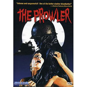 Prowler [DVD] USA import