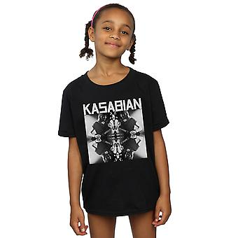 Kasabian Girls Solo Reflect T-Shirt