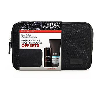 Lierac Neceser Premium Homme Shower Gel + Gift without Box