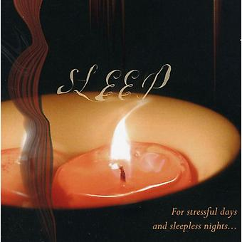 Sleep - Vol. 1-Sleep [CD] USA import