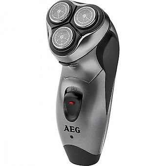 AEG Electric shaver Hr 5654 (Beauty , Men , Shaved off , Shavers)