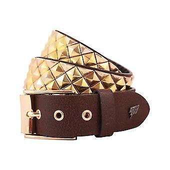 Lowlife Armor Leather Belt