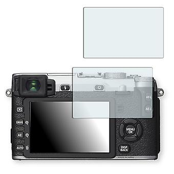 Fujifilm X-E2S display protector - Golebo crystal clear protection film