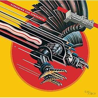 Judas Priest - Screaming for Vengeance [Vinyl] USA import