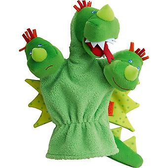 Haba-Hand Puppet Dragons