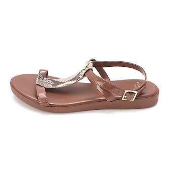 Cole Haan Womens CH1791 Open Toe Special Occasion Slide Sandals