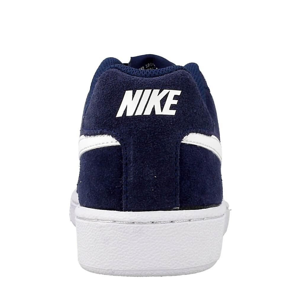 Nike Court Royale Suede 819802410 universal all year men shoes